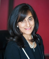 anita anand - picture
